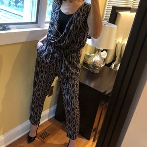 Jumpsuit jealousy! Comfortable and so in style!